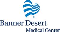 Banner Desert
