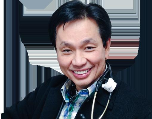 Dr. Rodrigo Chan